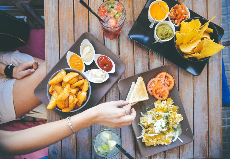 Réduire sa consommation d'aliments transformés